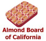 Almond Board of California Tins